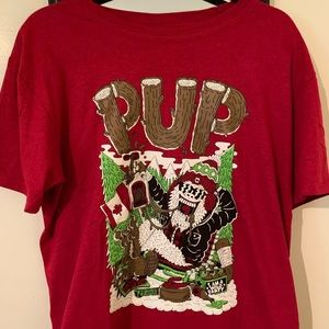 Other - PUP the Band Tee